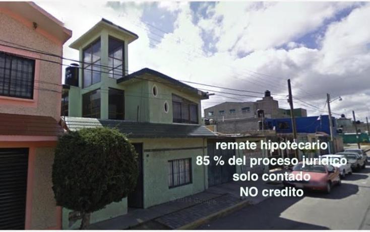 Foto de casa en venta en  , plutarco elias calles, pabellón de arteaga, aguascalientes, 973377 No. 03