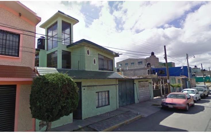Foto de casa en venta en  , plutarco elías calles, pachuca de soto, hidalgo, 1215279 No. 02