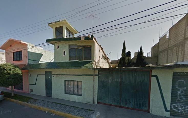 Foto de casa en venta en  , plutarco elías calles, pachuca de soto, hidalgo, 1215279 No. 03