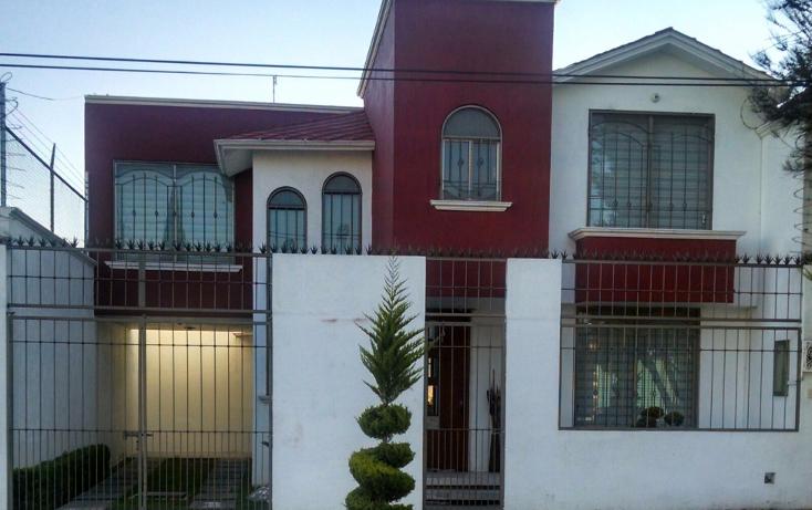 Foto de casa en venta en  , plutarco elías calles, pachuca de soto, hidalgo, 1600592 No. 02