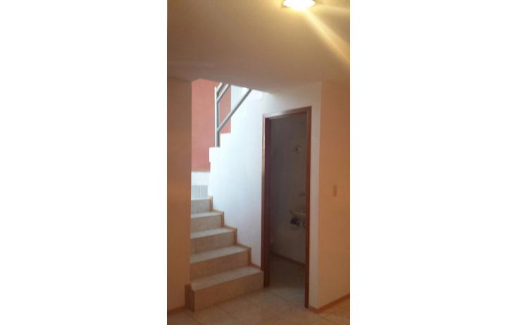 Foto de casa en venta en  , plutarco elías calles, pachuca de soto, hidalgo, 1600592 No. 04