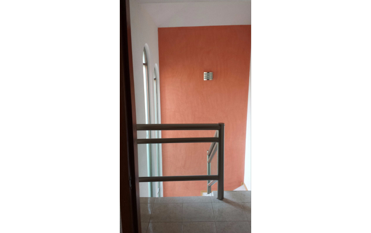 Foto de casa en venta en  , plutarco elías calles, pachuca de soto, hidalgo, 1600592 No. 05