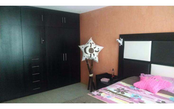Foto de casa en venta en  , plutarco elías calles, pachuca de soto, hidalgo, 1600592 No. 06