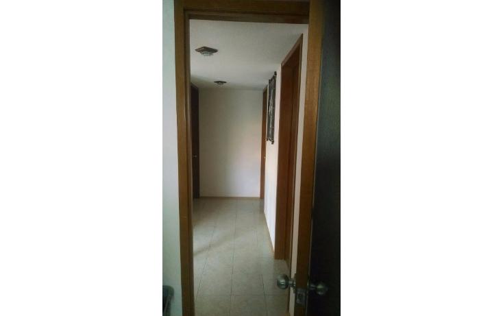 Foto de casa en venta en  , plutarco elías calles, pachuca de soto, hidalgo, 1600592 No. 08