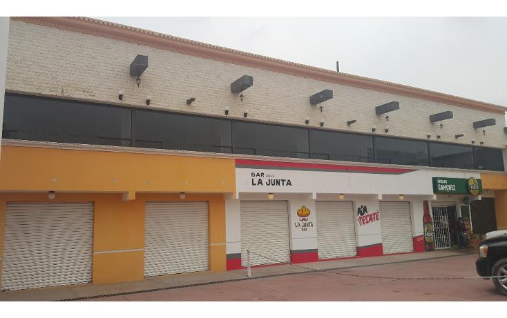 Foto de oficina en renta en  , plutarco elías calles, pachuca de soto, hidalgo, 1691748 No. 01