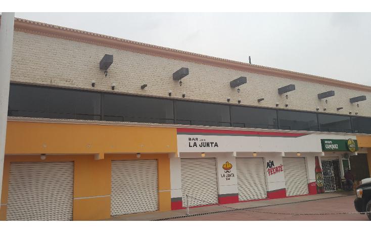 Foto de oficina en renta en  , plutarco elías calles, pachuca de soto, hidalgo, 1691748 No. 02