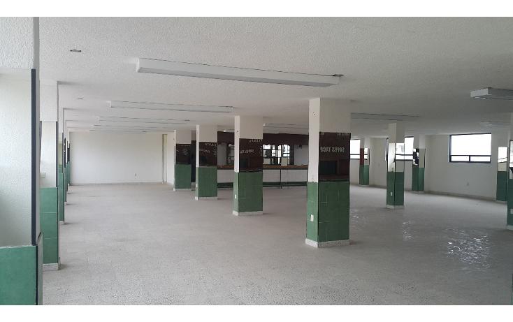 Foto de oficina en renta en  , plutarco elías calles, pachuca de soto, hidalgo, 1691748 No. 04