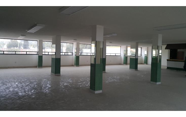 Foto de oficina en renta en  , plutarco elías calles, pachuca de soto, hidalgo, 1691748 No. 09