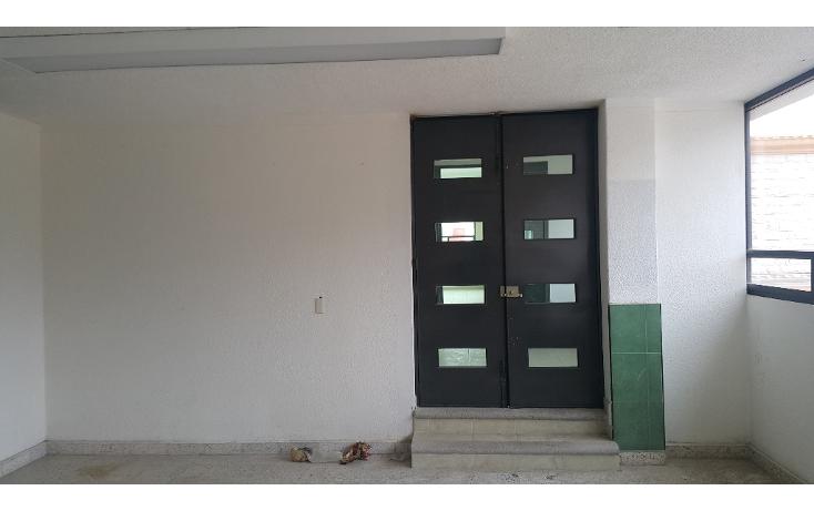 Foto de oficina en renta en  , plutarco elías calles, pachuca de soto, hidalgo, 1691748 No. 12