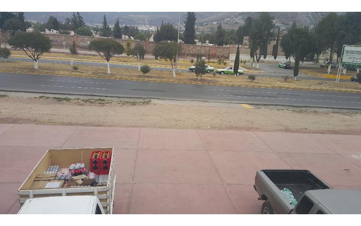 Foto de oficina en renta en  , plutarco elías calles, pachuca de soto, hidalgo, 1691748 No. 13