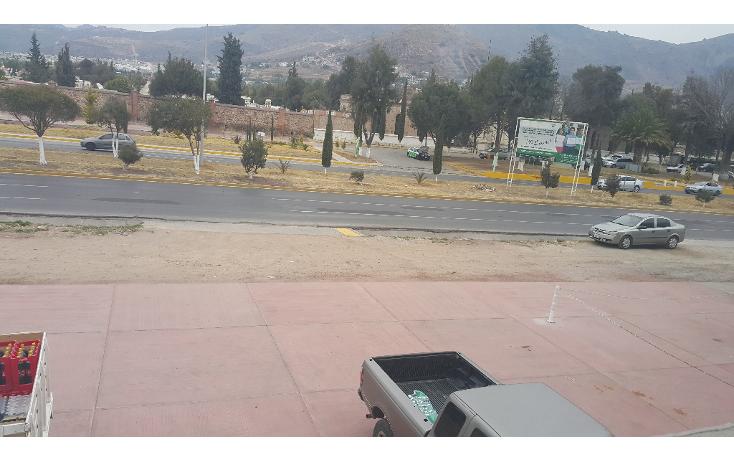 Foto de oficina en renta en  , plutarco elías calles, pachuca de soto, hidalgo, 1691748 No. 14