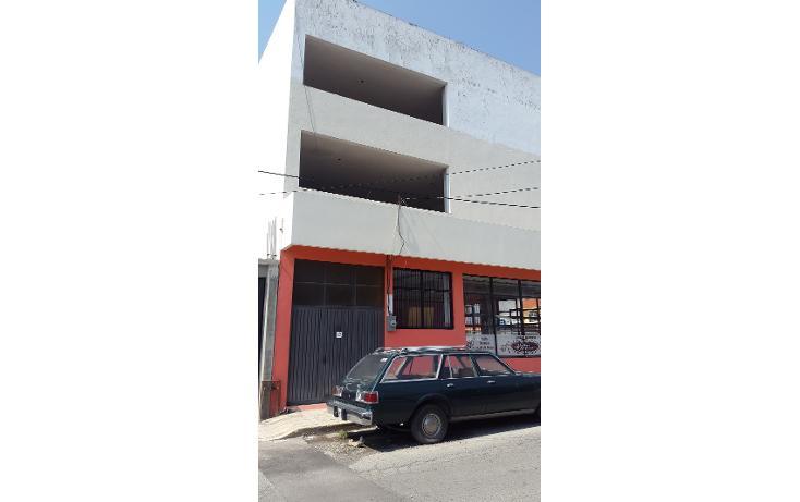 Foto de edificio en venta en  , plutarco elías calles, pachuca de soto, hidalgo, 2021315 No. 02