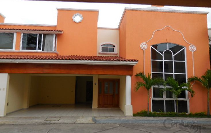 Foto de casa en renta en plutarco elias calles priv la ceiba sn, adolfo lopez mateos, centro, tabasco, 1907707 no 01