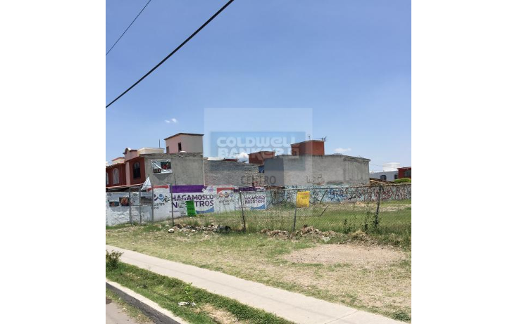Foto de terreno comercial en venta en  , plutarco el?as calles, quer?taro, quer?taro, 1841828 No. 05
