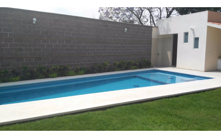 Foto de casa en venta en  , plutarco el?as calles, zacatepec, morelos, 1465945 No. 03