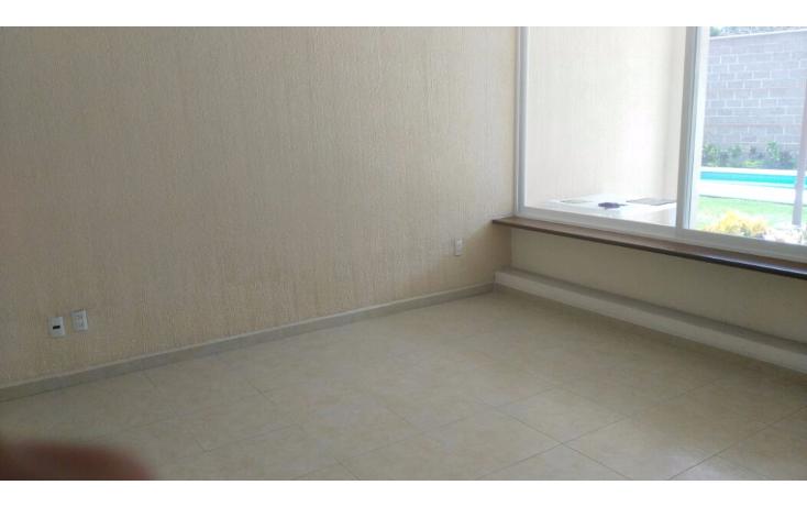 Foto de casa en venta en  , plutarco el?as calles, zacatepec, morelos, 1465945 No. 10