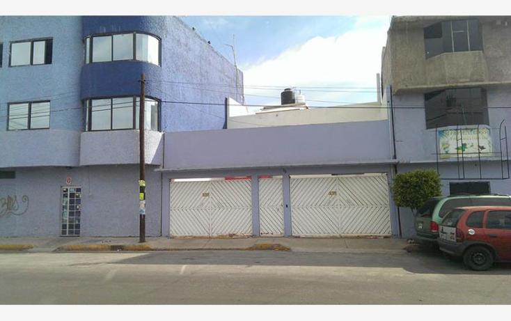Foto de casa en venta en plutarco gonzalez pliego 36, talabarteros, chimalhuac?n, m?xico, 1745035 No. 02
