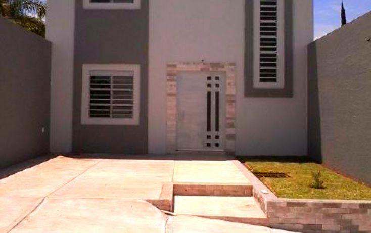 Foto de casa en venta en pñitas lote 11, zapotlanejo, juanacatlán, jalisco, 1774645 no 01