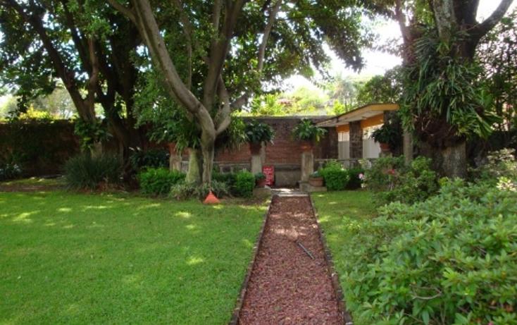 Foto de casa en venta en  , poblado acapatzingo, cuernavaca, morelos, 1046567 No. 02