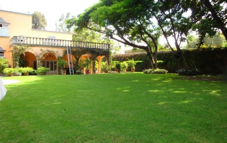 Foto de casa en venta en  , poblado acapatzingo, cuernavaca, morelos, 1046567 No. 05