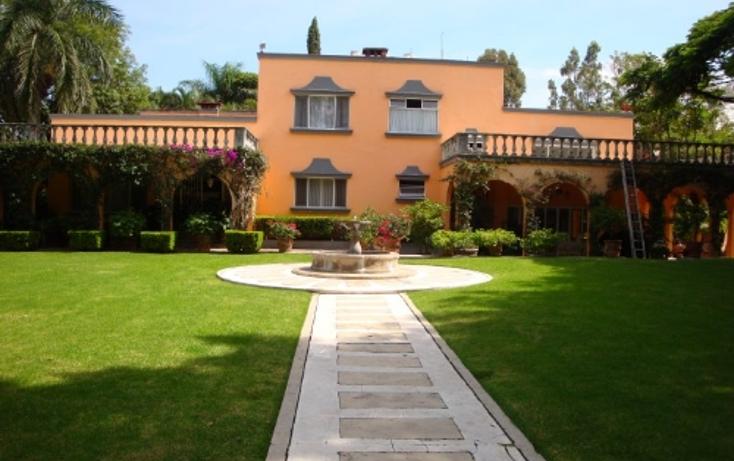 Foto de casa en venta en  , poblado acapatzingo, cuernavaca, morelos, 1046567 No. 06