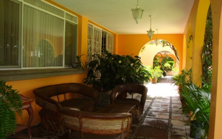 Foto de casa en venta en  , poblado acapatzingo, cuernavaca, morelos, 1046567 No. 08