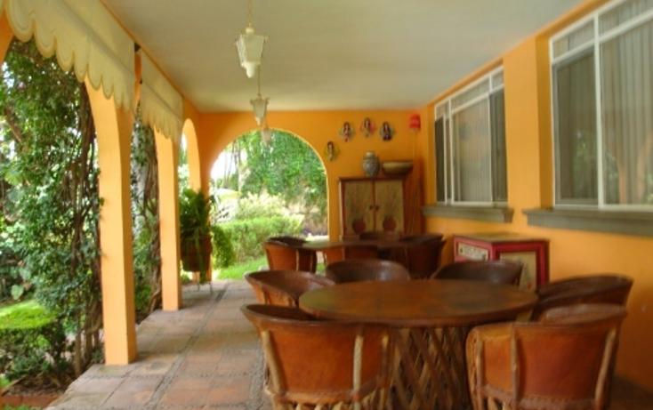 Foto de casa en venta en  , poblado acapatzingo, cuernavaca, morelos, 1046567 No. 09