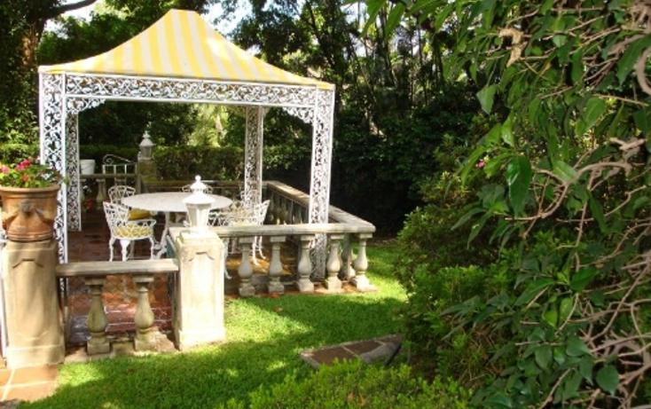 Foto de casa en venta en  , poblado acapatzingo, cuernavaca, morelos, 1046567 No. 10