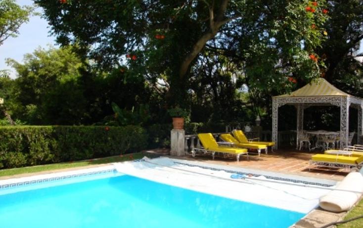 Foto de casa en venta en  , poblado acapatzingo, cuernavaca, morelos, 1046567 No. 16