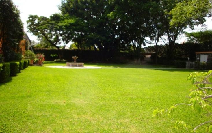 Foto de casa en venta en  , poblado acapatzingo, cuernavaca, morelos, 1046567 No. 17