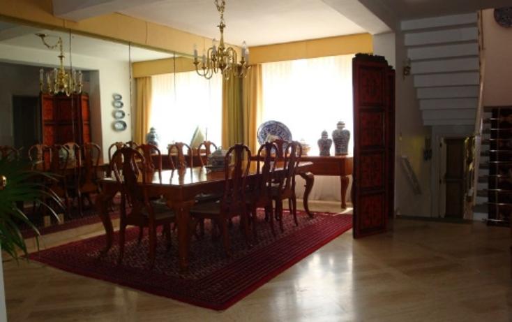 Foto de casa en venta en  , poblado acapatzingo, cuernavaca, morelos, 1046567 No. 22