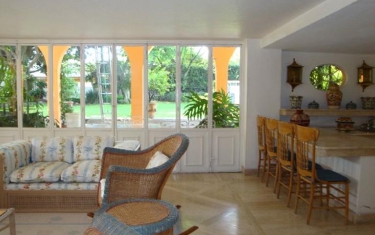 Foto de casa en venta en  , poblado acapatzingo, cuernavaca, morelos, 1046567 No. 41