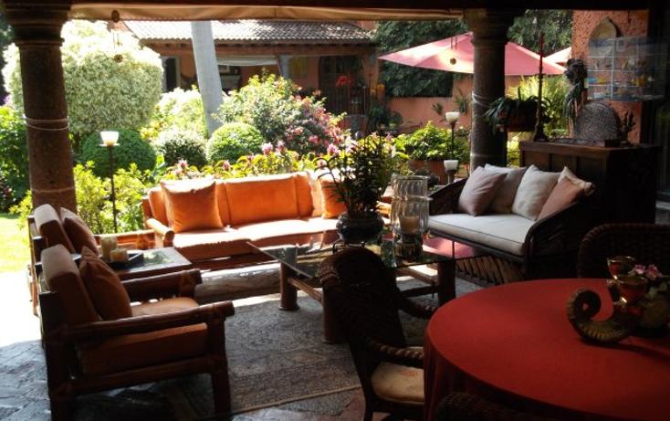 Foto de casa en venta en  , poblado acapatzingo, cuernavaca, morelos, 1104481 No. 01