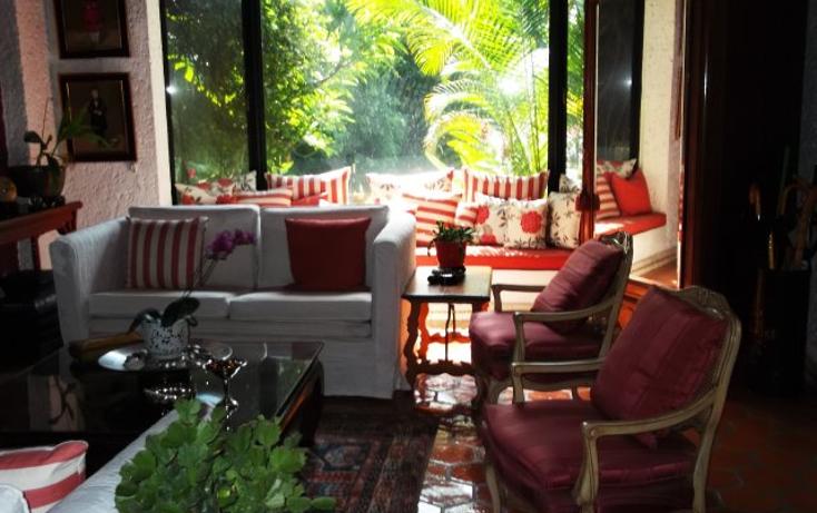 Foto de casa en venta en  , poblado acapatzingo, cuernavaca, morelos, 1104481 No. 03