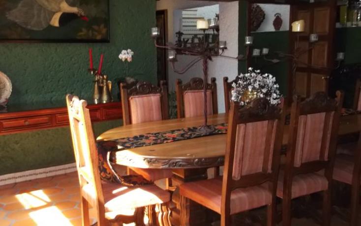 Foto de casa en venta en  , poblado acapatzingo, cuernavaca, morelos, 1104481 No. 04
