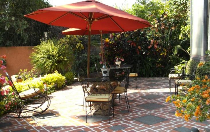 Foto de casa en venta en  , poblado acapatzingo, cuernavaca, morelos, 1104481 No. 22