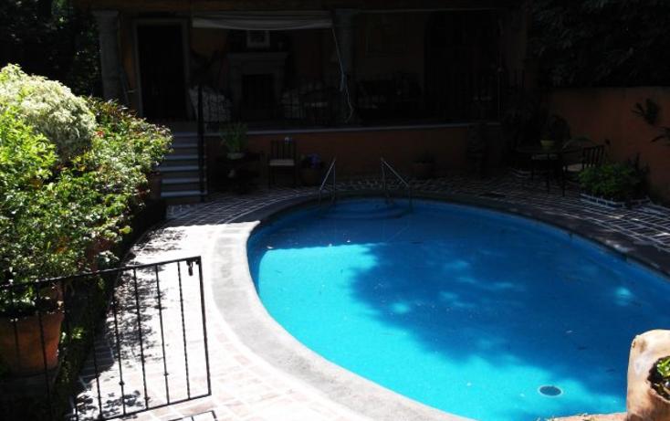 Foto de casa en venta en  , poblado acapatzingo, cuernavaca, morelos, 1104481 No. 26