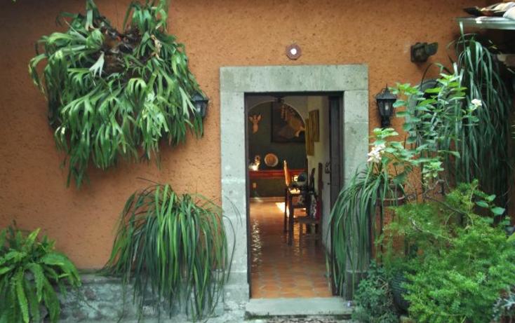 Foto de casa en venta en  , poblado acapatzingo, cuernavaca, morelos, 1104481 No. 28