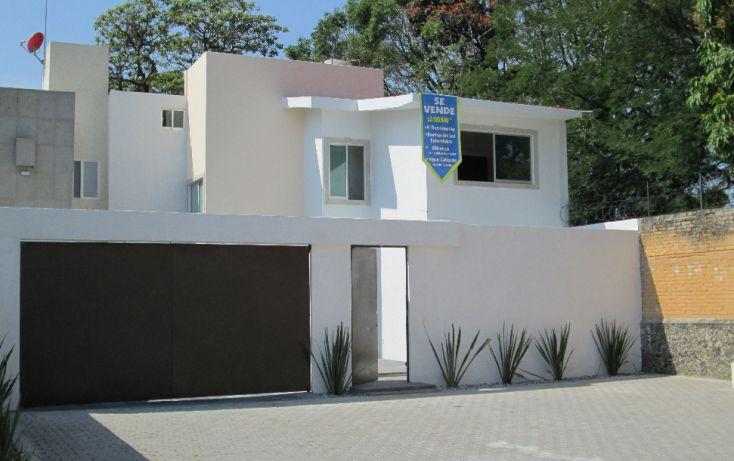 Foto de casa en venta en, poblado acapatzingo, cuernavaca, morelos, 1297981 no 01