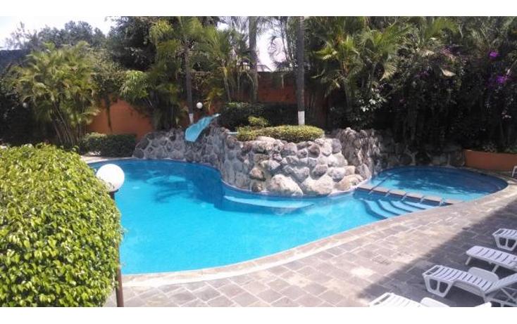 Foto de departamento en venta en  , poblado acapatzingo, cuernavaca, morelos, 1478057 No. 01