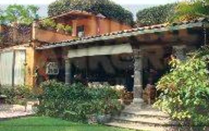 Foto de casa en venta en  , poblado acapatzingo, cuernavaca, morelos, 1837612 No. 01