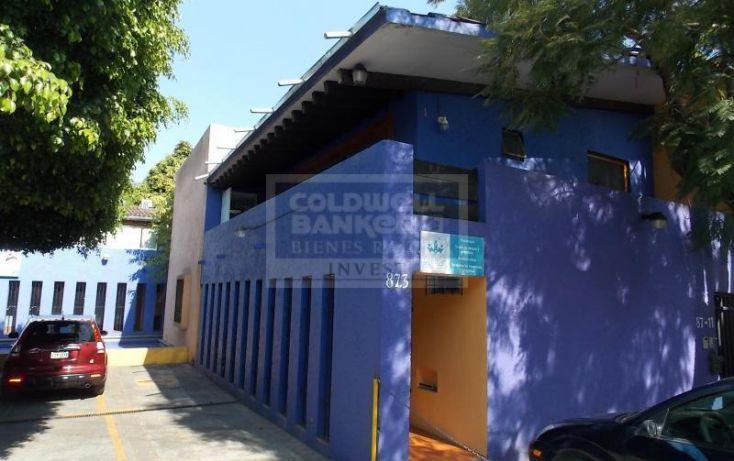 Foto de oficina en venta en, poblado acapatzingo, cuernavaca, morelos, 1838390 no 01