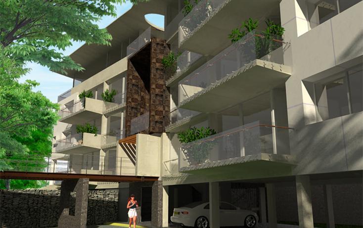 Foto de departamento en venta en  , poblado acapatzingo, cuernavaca, morelos, 2010930 No. 06