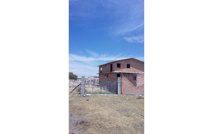 Foto de casa en venta en  , poblado ejido benito juárez, durango, durango, 1868492 No. 02