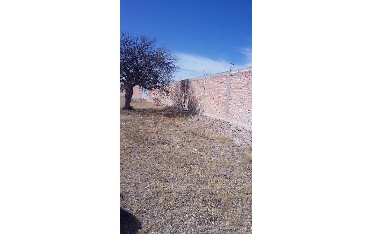 Foto de terreno habitacional en venta en  , poblado ejido benito juárez, durango, durango, 1872994 No. 01