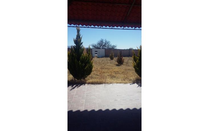 Foto de terreno habitacional en venta en  , poblado ejido benito juárez, durango, durango, 1872994 No. 08
