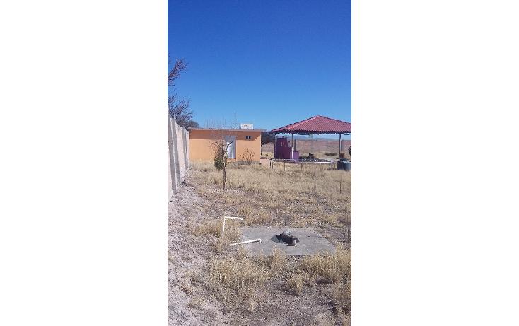 Foto de terreno habitacional en venta en  , poblado ejido benito juárez, durango, durango, 1872994 No. 10