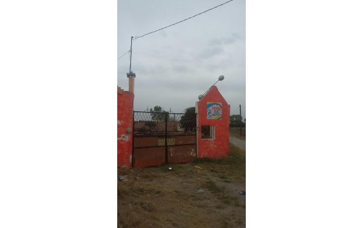 Foto de terreno habitacional en venta en  , poblado ejido benito ju?rez, durango, durango, 1948754 No. 02