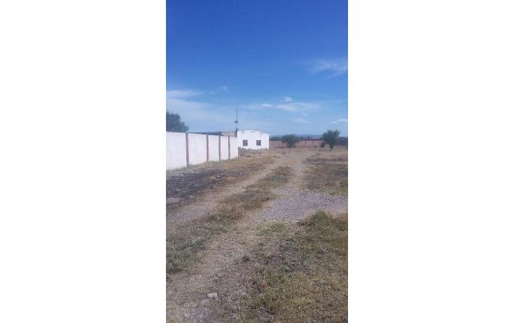 Foto de terreno habitacional en venta en  , poblado ejido benito ju?rez, durango, durango, 1948754 No. 03
