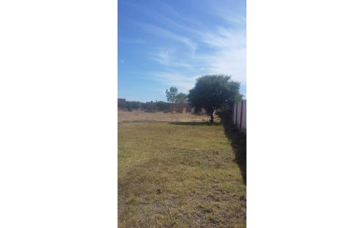 Foto de terreno habitacional en venta en  , poblado ejido benito ju?rez, durango, durango, 1948754 No. 04